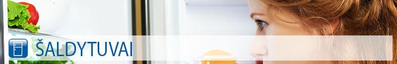 Šaldytuvų dalys
